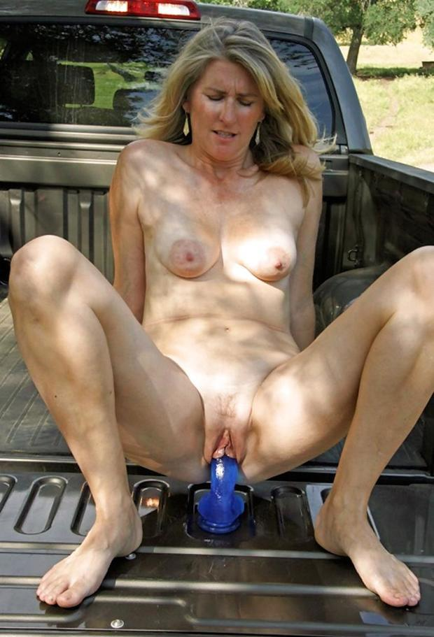 Hot mature cunt