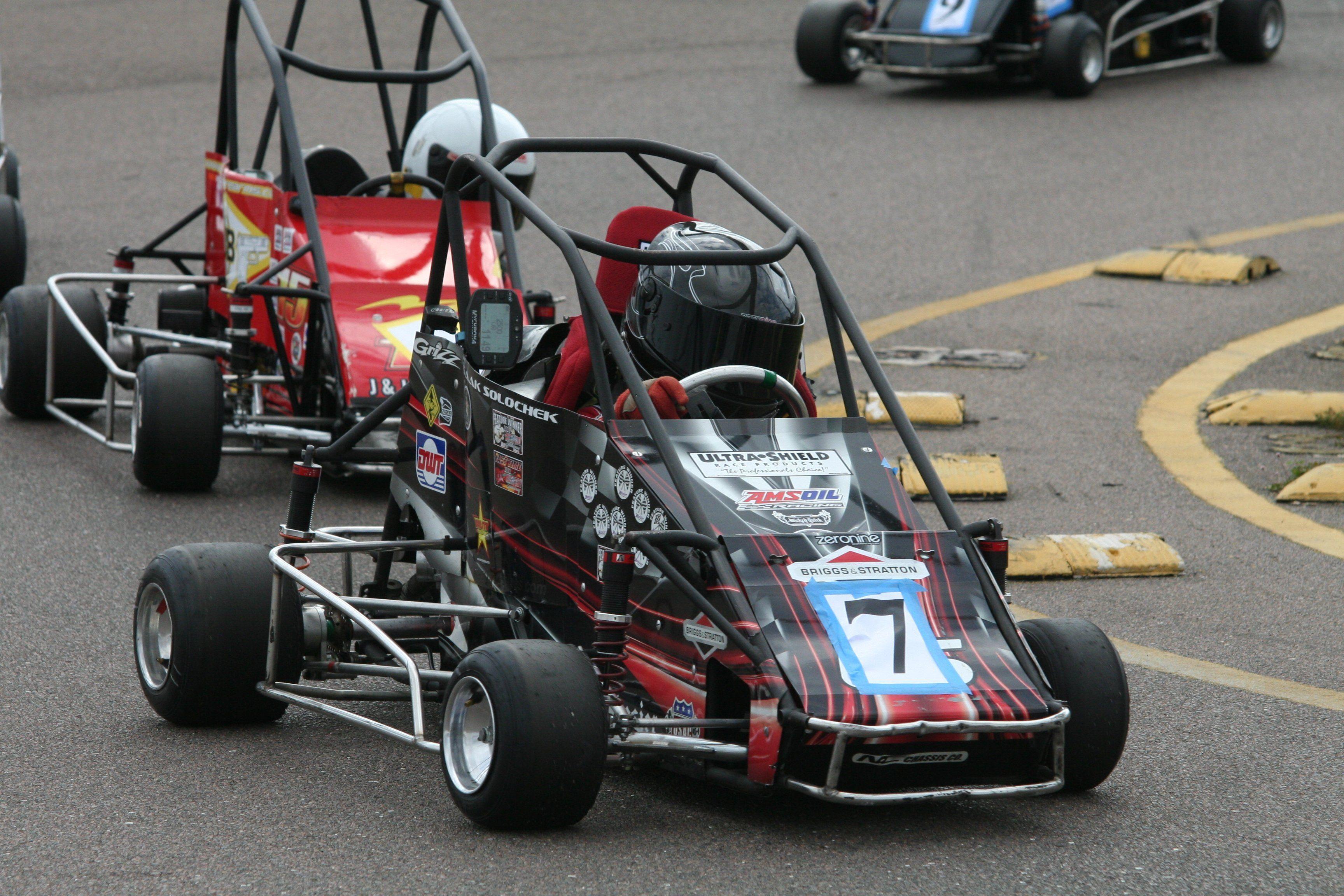 Defense reccomend Quarter midget racing parts