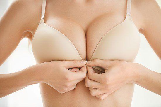 36d boob size