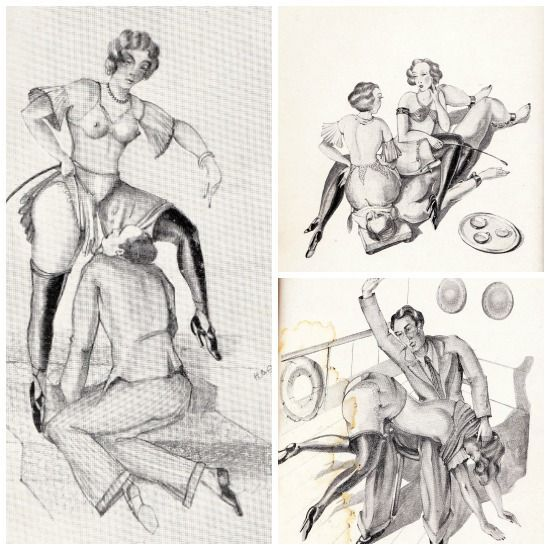 Wizard reccomend Artwork stories art computer generated femdom