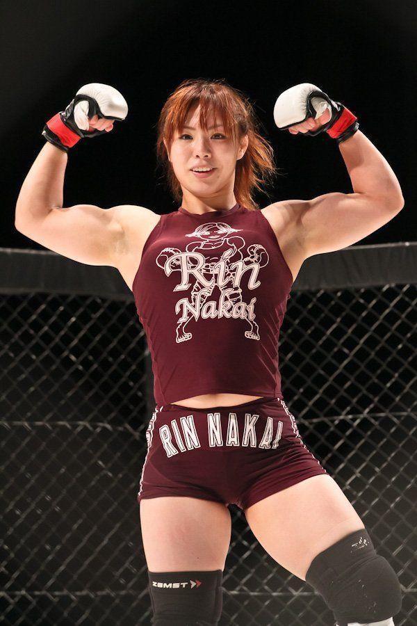 Belle reccomend Asian girl fighter
