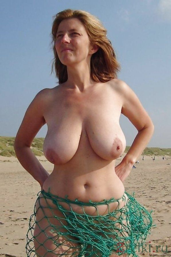 Mature natural tits videos
