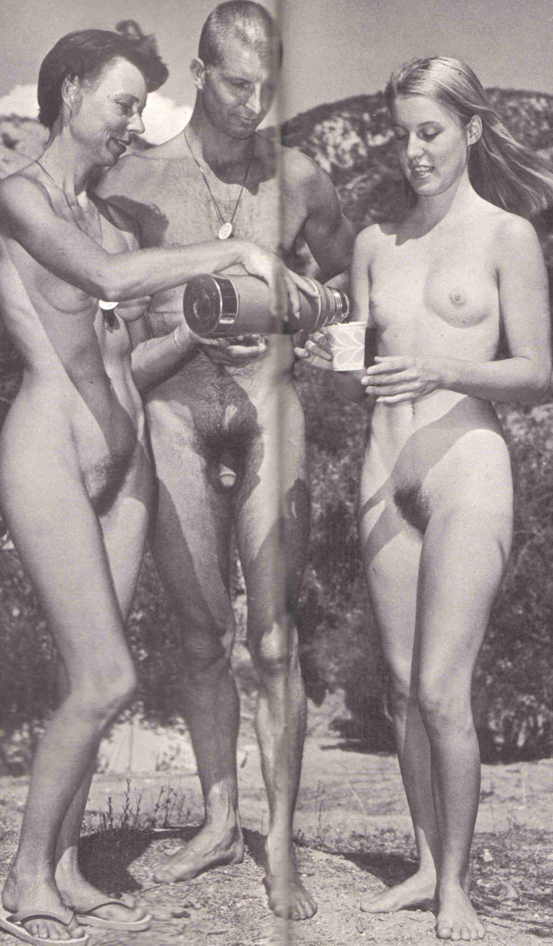 Tumblr nudist swingers