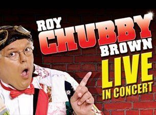 best of Brown website chubby Roy