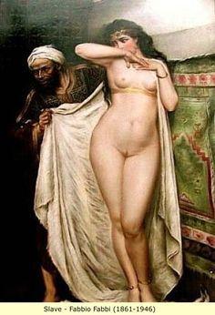 erotic white slave story