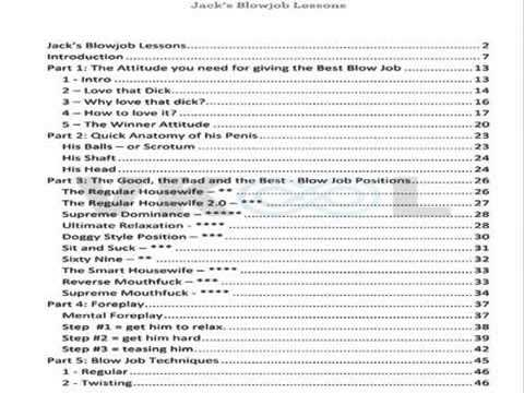 Lessons job jacks blow sorry, that interfere