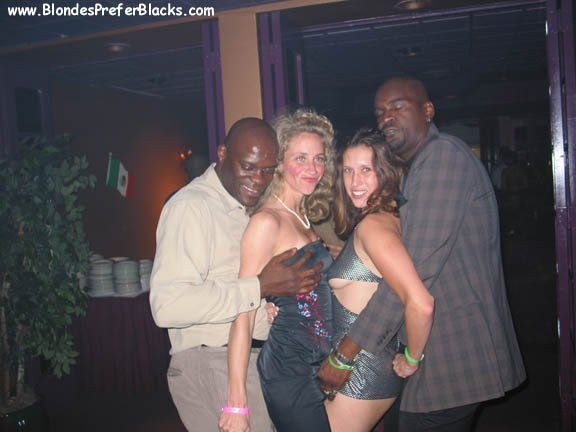 best of Pictures Interracial party