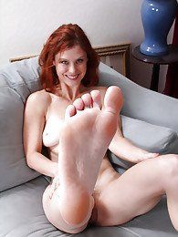 best of Old fetish Sexy foot
