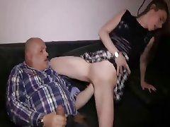 Amateur fisting porn