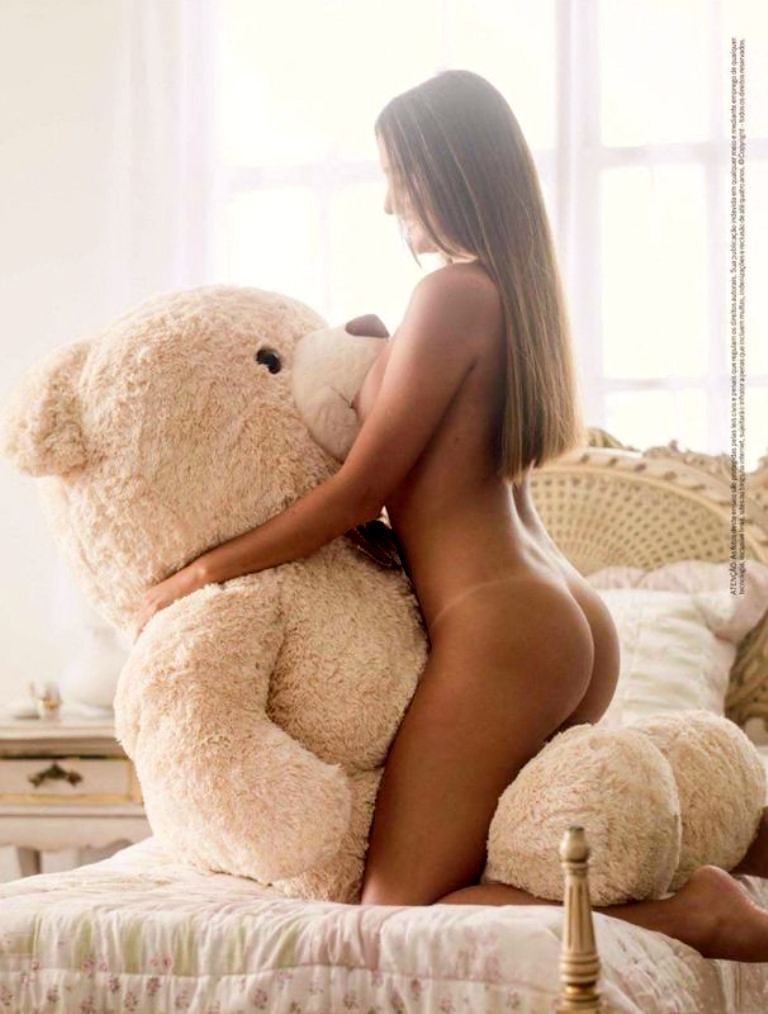 Opinion girls with teddy bear pics porn can