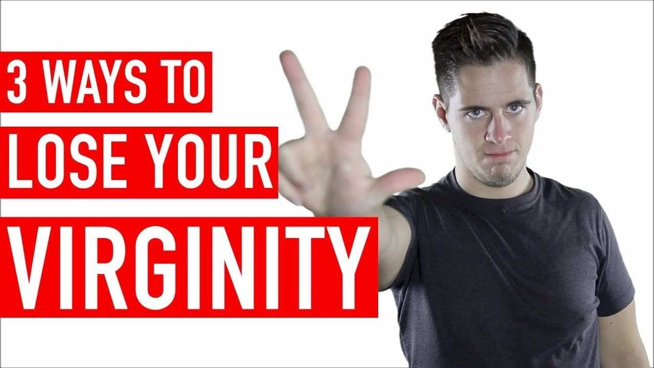 virginity Guy loseing
