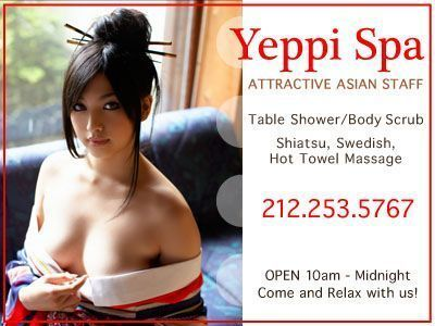 Asian table shower happy ending video accept. The