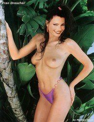 Share your Seka fran drescher porno
