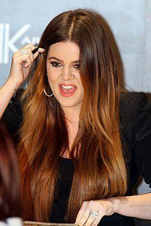 Squeaker reccomend Is khloe kardashian a transsexual