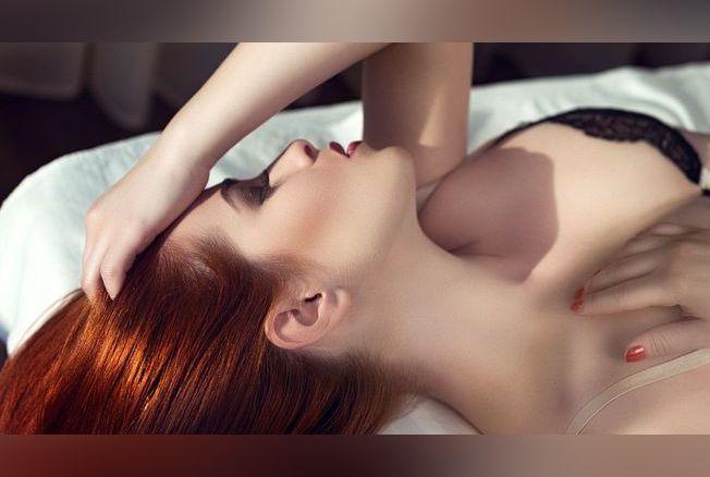 Brown E. reccomend Masturbation chez femme