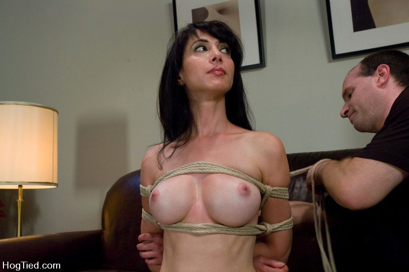 hogtied com private porno bilder