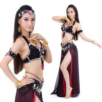 best of Erotic Belly dancing costume