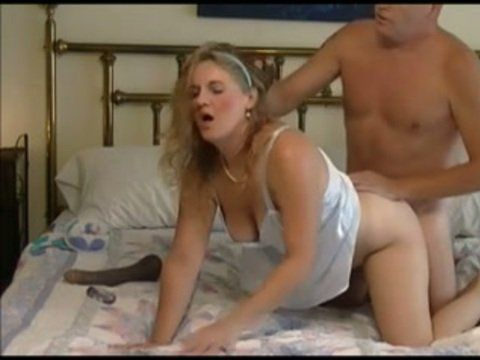 Hot lesbian sex bed