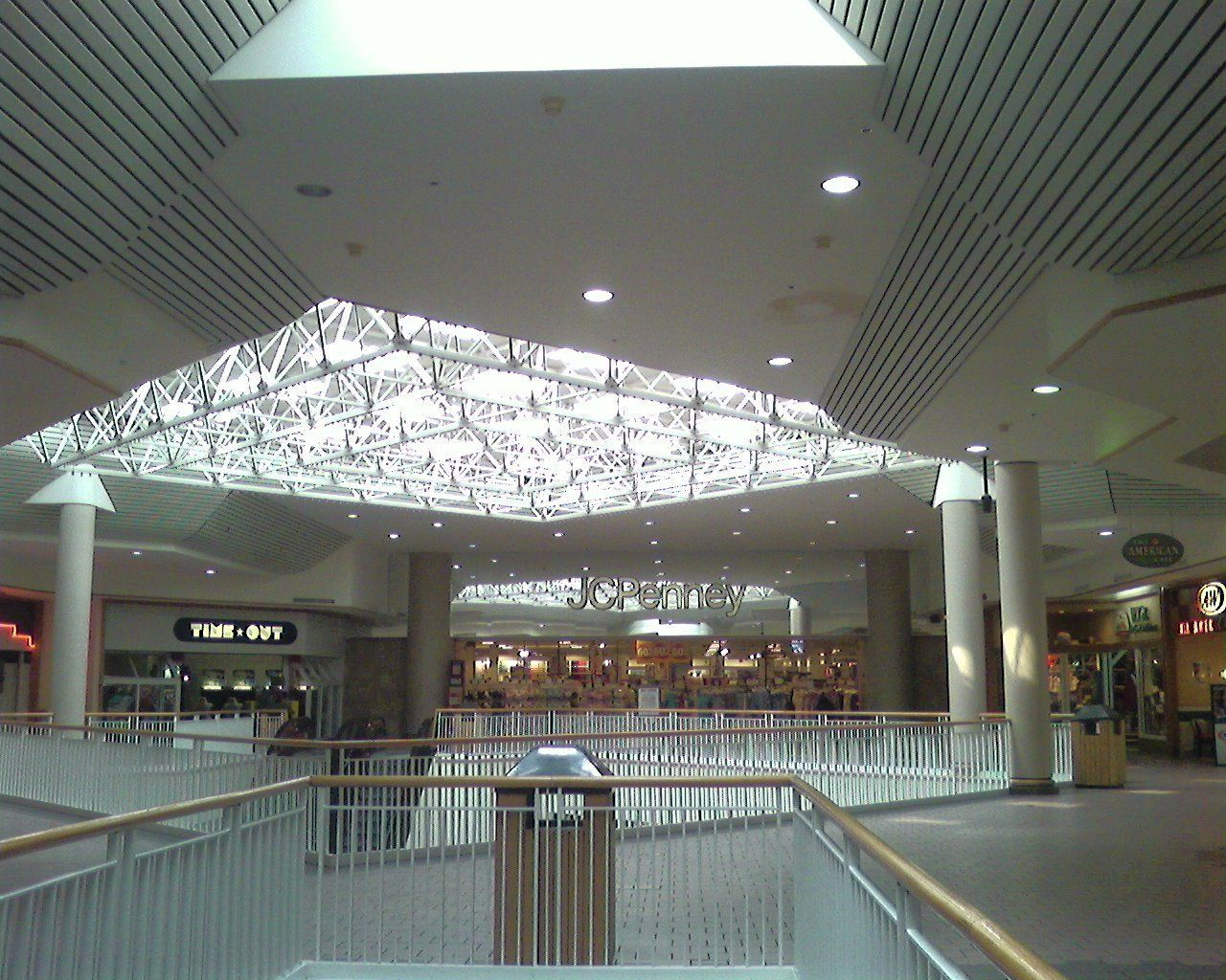 Sgt. C. reccomend Asian mall northern virginia