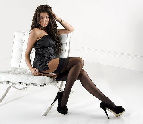 Hammerhead reccomend Women sharing pantyhose