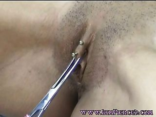Sex hood piercing videos
