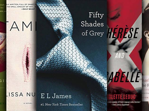 Adult erotic literature online