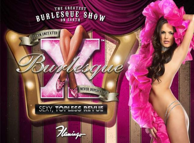 Mr. M. reccomend Adult topless las vegas shows