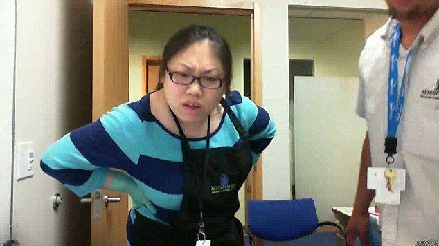 best of Webcam flash Amateur