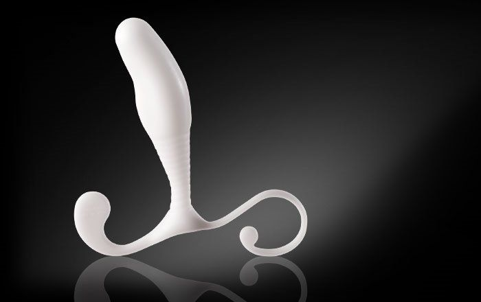 Mr. P. reccomend Anal toy for men aneros