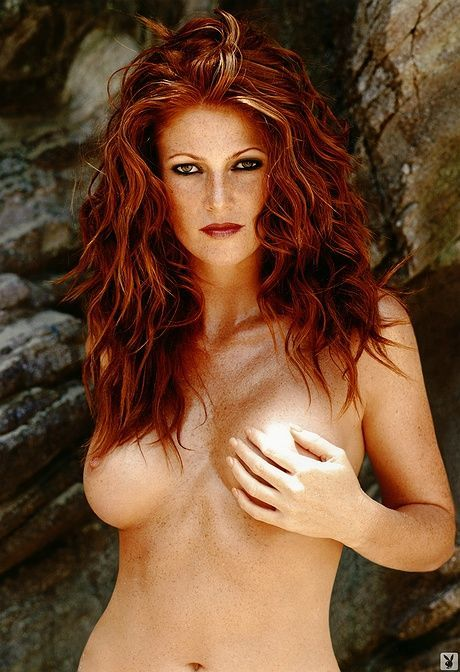 What angie everhart nude skin review