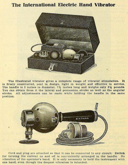 best of Masturbation device Antique
