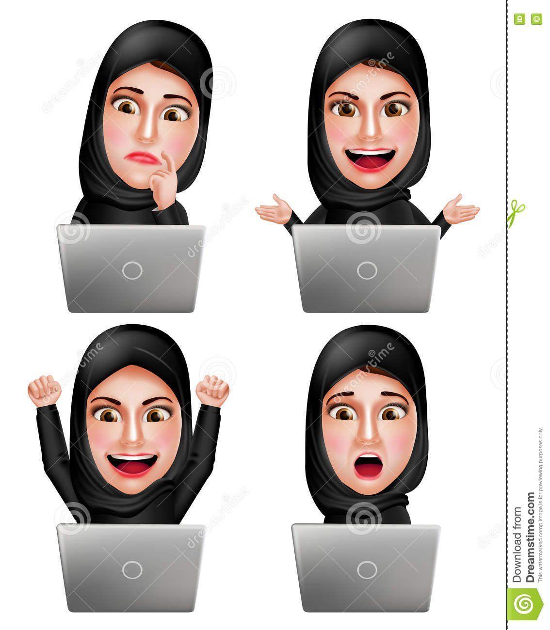 Arabic facial free pic