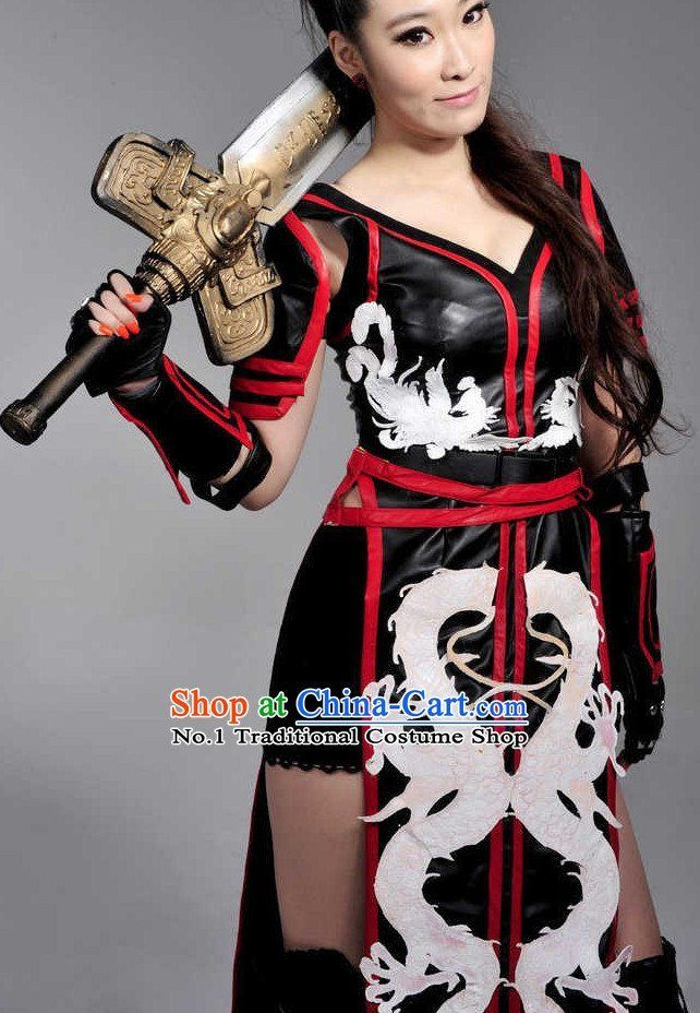 Katniss reccomend Asian girl fighter