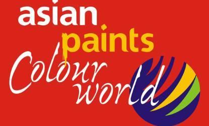 Asian paints board