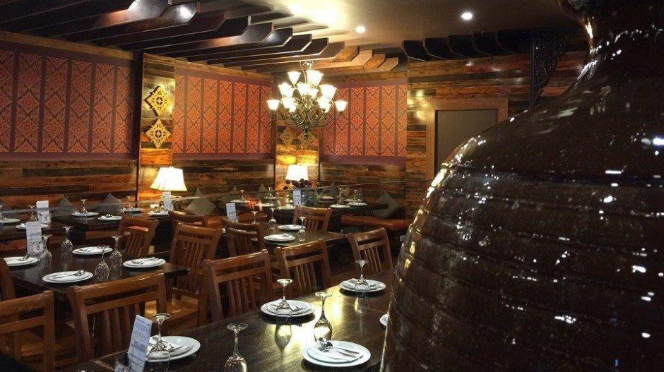 Asian restaurants belconnen