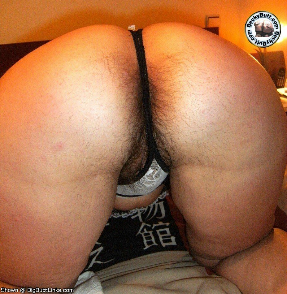 Hairy nude big ass women variant does