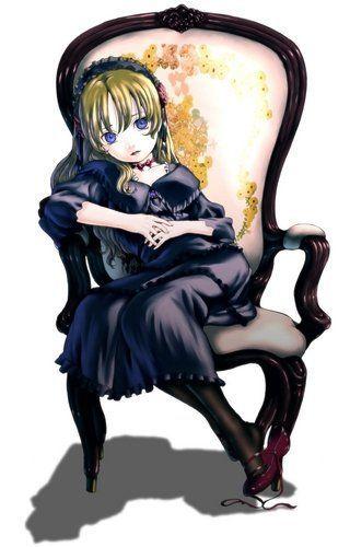 Indiana reccomend Hentai le portrait de petit cossette