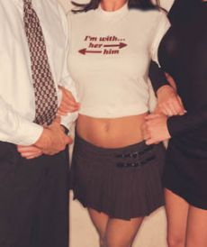 Sperm whores in tranny trouble