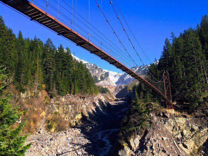 Starfire reccomend Swinging bridge in york pa