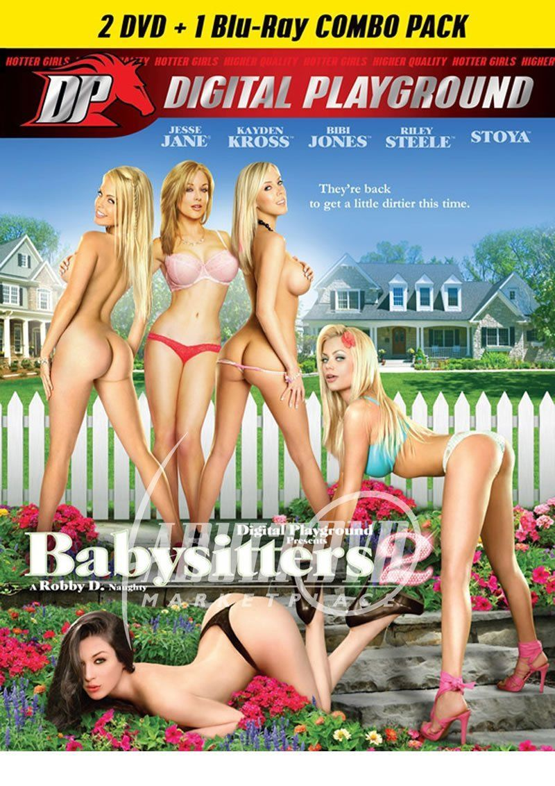 best of Porno Babysitters the
