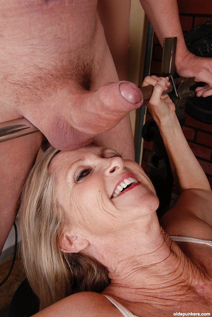 Mature Big Cock Porn Best Mature Women