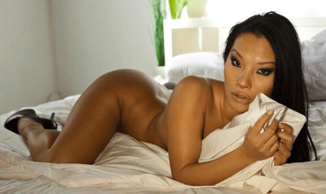 Asian pornstar louisiana