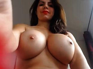 Big boob squirters