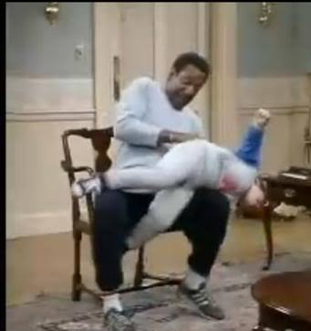 best of Cosby beating up midget Bill video a
