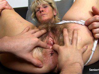 Brenda patterson naked pics