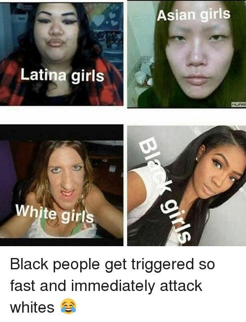 Black latina asian girls porn pity