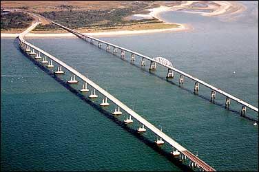 Bridges why they suck