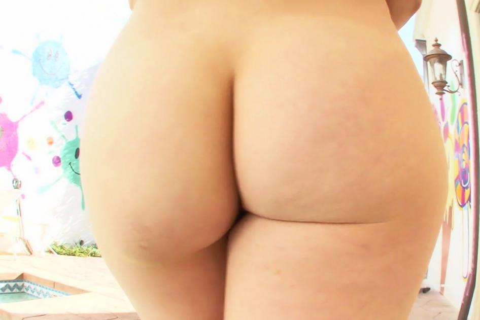 Ass nacked