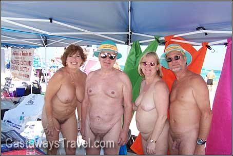 best of Reports Nudist resorts trip