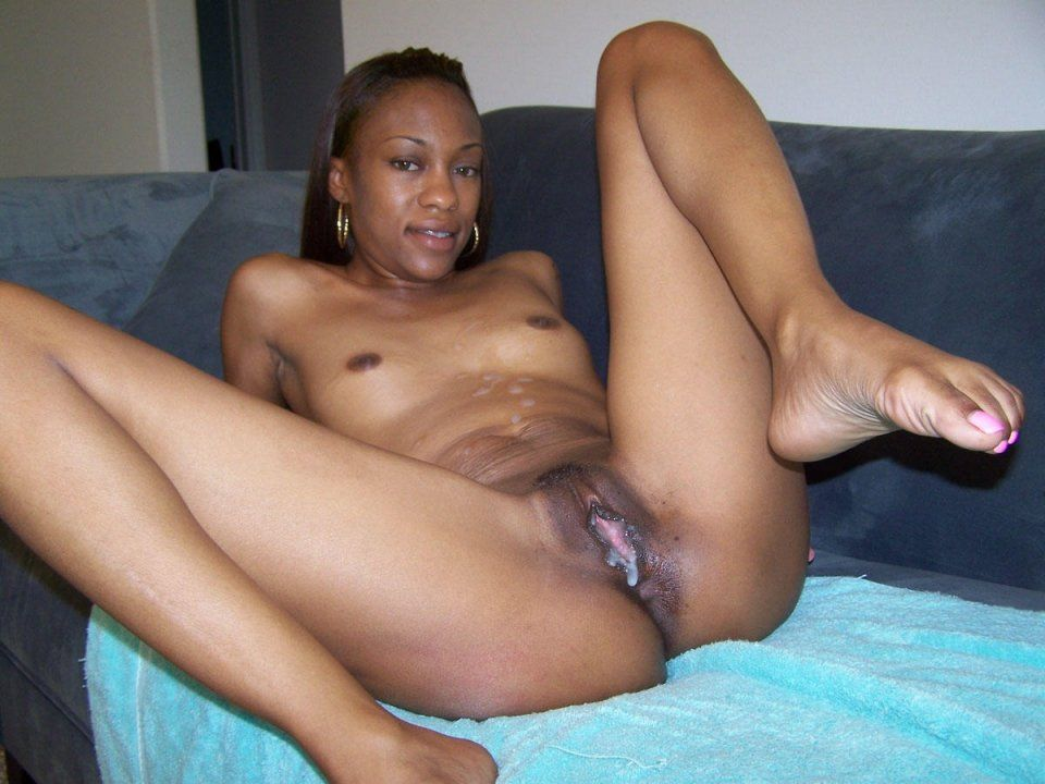 Ebony porn stacy adams